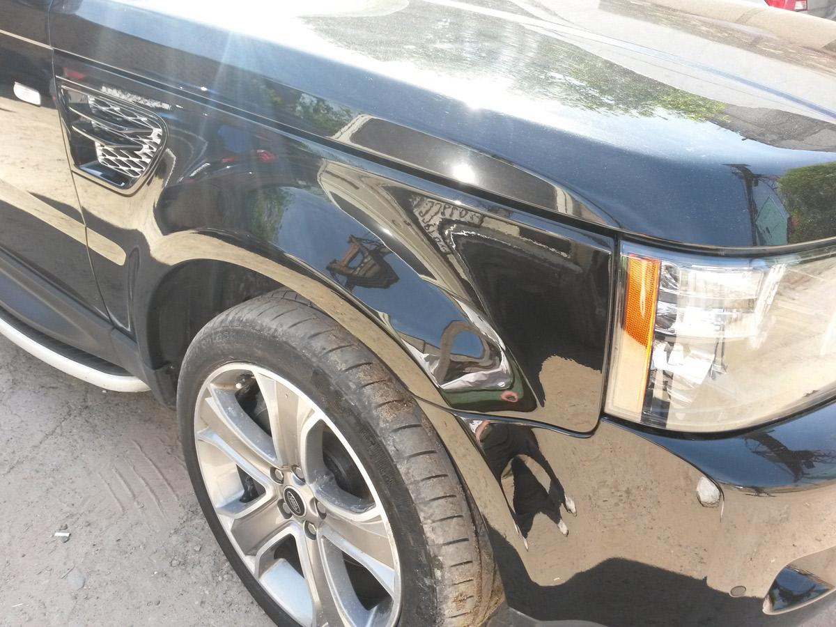 Покраска автомобиля самара 6 фотография